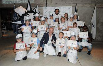 A scuola di cucina… in crociera MSC con Carlo Cracco