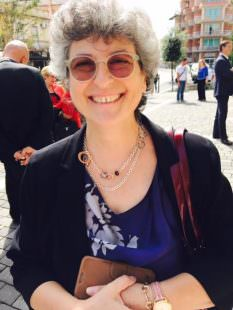Dottoressa Anna Lucia Tassi
