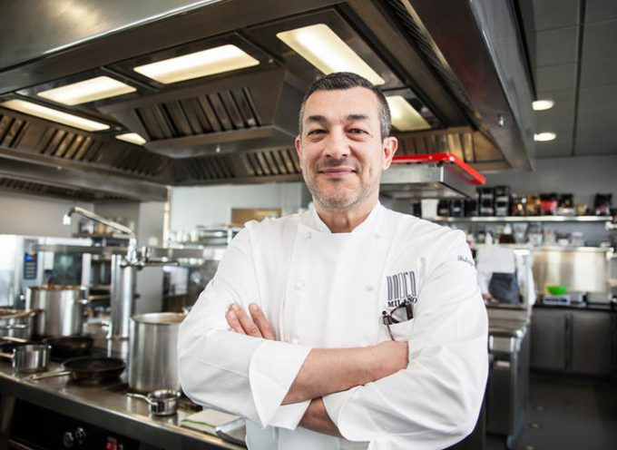 Un nuovo Chef per Unico Milano: Fabrizio Ferrari, già stella Michelin a Bergamo