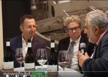 Firriato Vini BIO certificati: Federico Lombardo di Monte Iato (Video)
