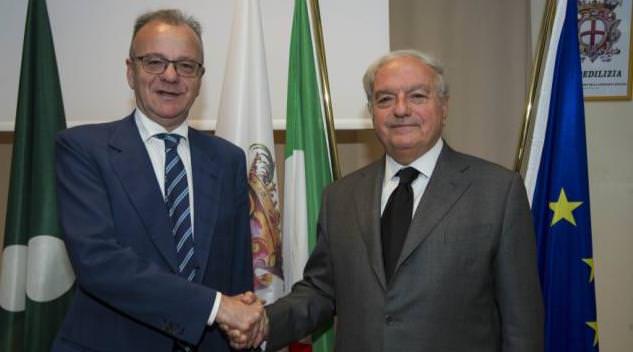 Recupero edilizio in Italia, incontro in Assoedilizia con Gianfranco Rotondi