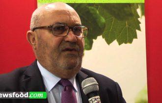 Giovanni Greco, presidente della cooperativa CVA Canicattì (Video)