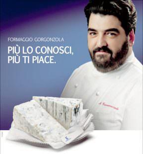 Gorgonzola, Cannavacciuolo