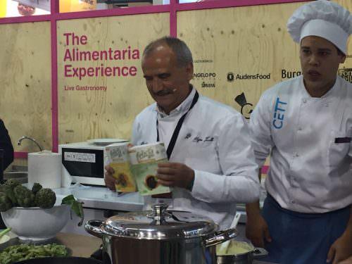 Peppe Zullo - Pasta di legumi2