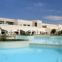 Iberotel Apulia lancia Unique Antistress Quality
