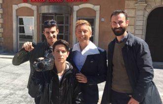 "Gianluca Mech con Tisanoreica a ""Il Bello delle donne"""