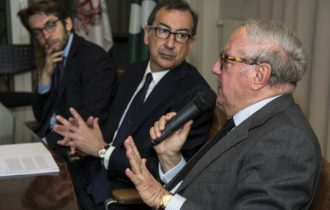 Incontro all'Associazione Democratici di Milano sul nuovo Codice degli Appalti