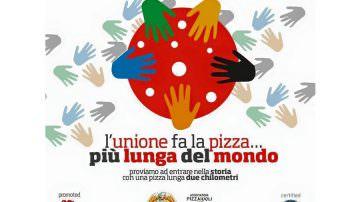 Napoli, pizza: Appuntamento con un nuovo record del mondo