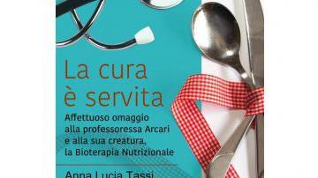 """La dott.ssa Anna Lucia Tassi: """"Curarsi con l'alimentazione è possibile"""""""