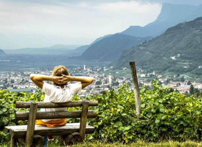 Lana: Paradiso escursionistico e paese delle mele più grandi in Alto Adige