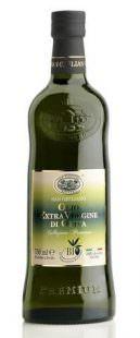 Linea premium dell'oleificio San Giuliano di Alghero