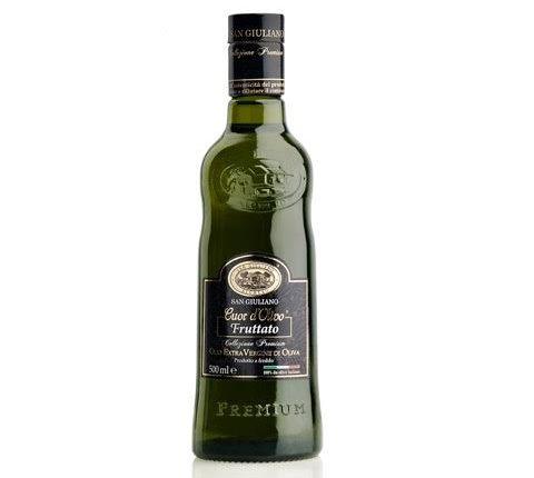 Oleificio San Giuliano di Alghero: O-I firma il packaging della linea premium