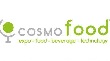 Dal 12 al 15 novembre 2016 la quarta edizione di Cosmofood