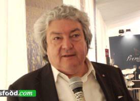 Mario Federzoni, Premiere Italia a Vinitaly 2016 (Video)