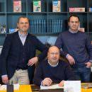 Famiglia Andriani, Gravina di Puglia, solo pasta gluten free