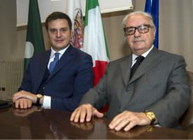 Nicolò Mardegan Candidato Sindaco di Milano – Incontro in Assoedilizia