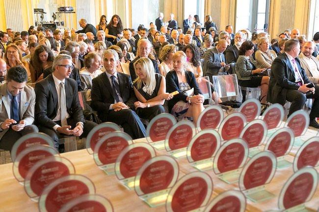 Tuttofood premia 40 aziende ultra centenarie alla Reggia di Monza