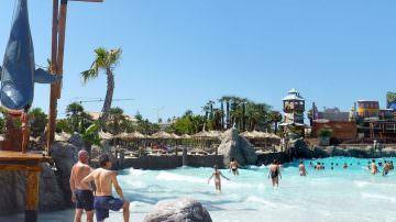 Parco Aqualandia: Tantissime le novità per l'estate 2016