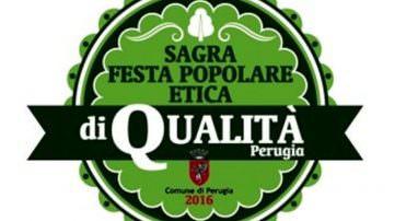 Perugia: Nasce il bollino di qualità per sagre e feste popolari