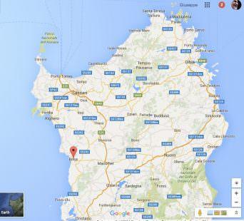 Sardegna nord