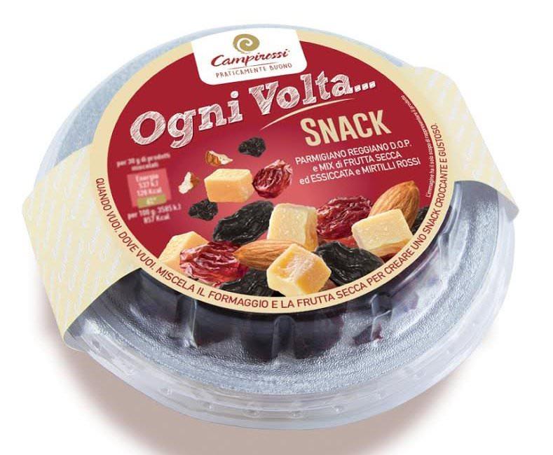 Dalter Alimentari: Cinque novità di prodotto a marchio Campirossi
