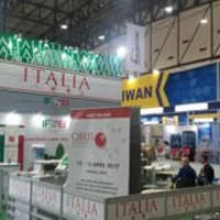 50 aziende alimentari italiane a Thaifex – World of Food Asia 2016