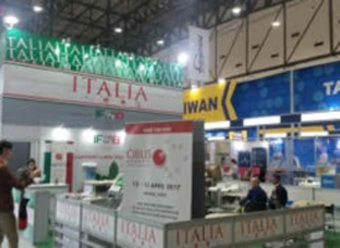 50 aziende alimentari italiane a Thaifex – World of Food Asia 2016