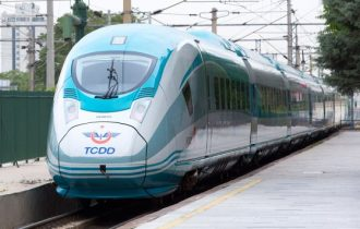 Chef Express: Nuovo contratto per la ristorazione a bordo dei treni turchi