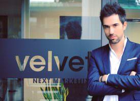 Come aumentare la lead generation di un'azienda by Bassel Bakdounes, Velvet Media