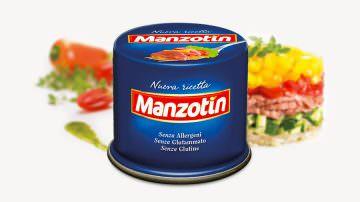 Manzotin torna in TV con INALCA, Gruppo Cremonini