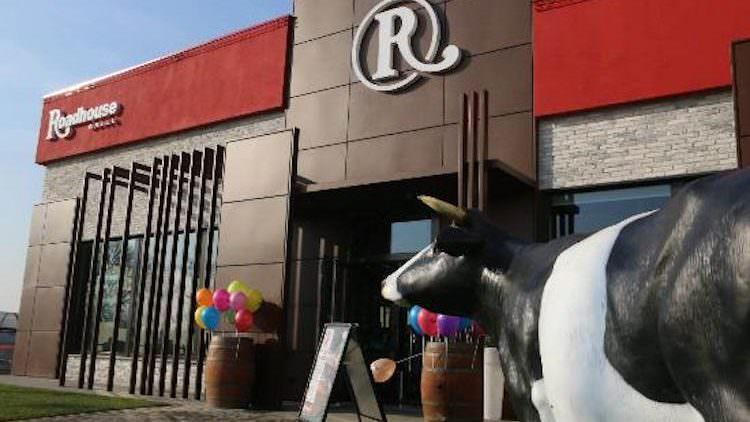 Lainate (MI): Roadhouse apre il suo 80° ristorante