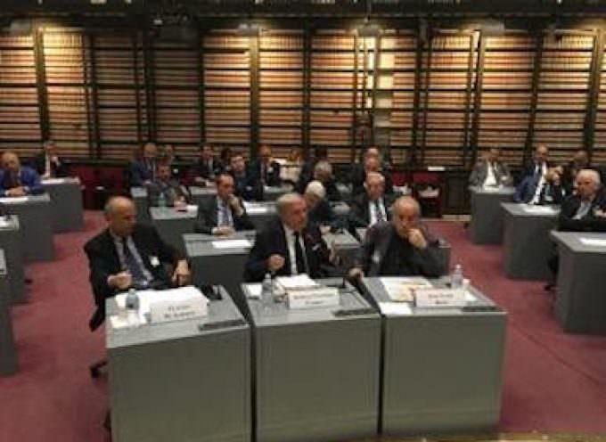 Enrico De Mita: Reddito catastale e capacità contributiva
