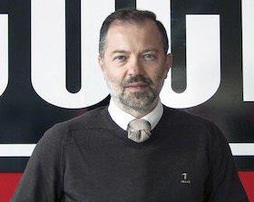 Alessandro Radin - AD Weber Stephen Italia