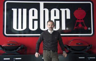 Weber: Tutto, ma proprio tutto, per il barbecue