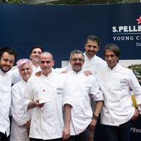 Alessandro Salvatore Rapisarda: S.Pellegrino Young Chef 2016