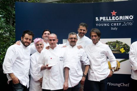 Alessandro Salvatore Rapisarda - SanPellegrino Young Chef.2