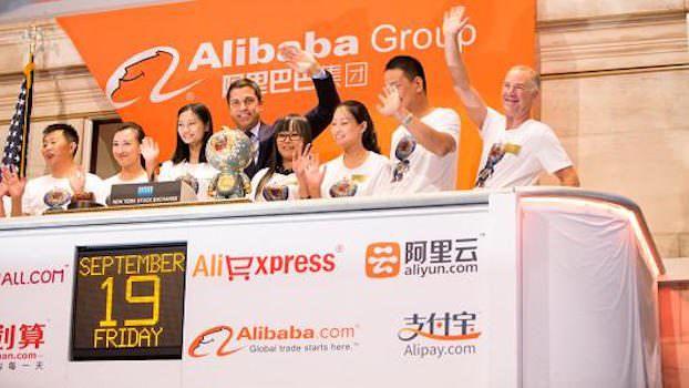 Alibaba, il MIPAAF e ICQRF: tutela del Made in Italy è da fare