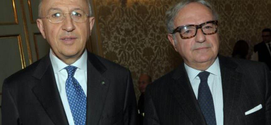 Antonio Patuelli ABI: Brexit e Autorità bancaria a Milano