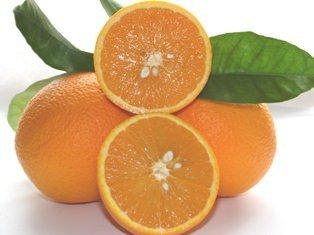 Arance d'estate, in consegna da giugno, l'arancia Ovale