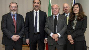 Assoedilizia: alleanza delle forze politiche per la Milano del futuro
