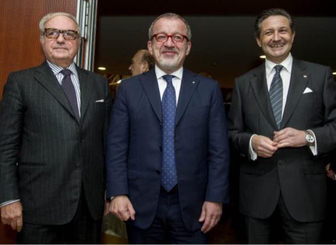 Per Milano, Omaggio a Giovanni Spadolini  – Presentazione Libro di Alessandro Papini