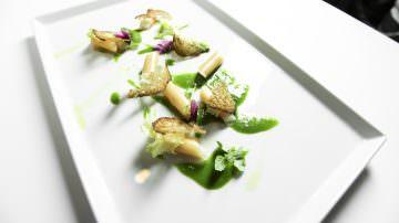 Il Gorgonzola Dop incontra il Melone Igp: le ricette di Antonino Cannavacciuolo