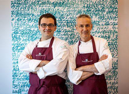 Gianfranco e Andrea Canziani