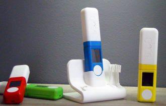 Arriva GlareSmile  il nuovo spazzolino elettrico