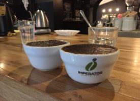 Al World of Coffee 2016 l'impegno per la sostenibilità di Imperator