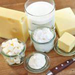 Yogurt e formaggi: in etichetta info più corrette sul lattosio