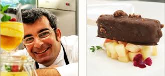 Luca Gubelli Chef