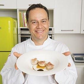 Luca Marchini chef