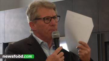 Lucio Cavazzoni: la Grande Via di Alce Nero, il Biologico Italiano