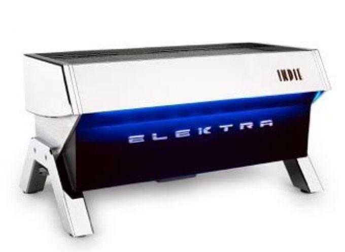 Elektra: La nuova macchina da caffè espresso Indie al World of Coffee